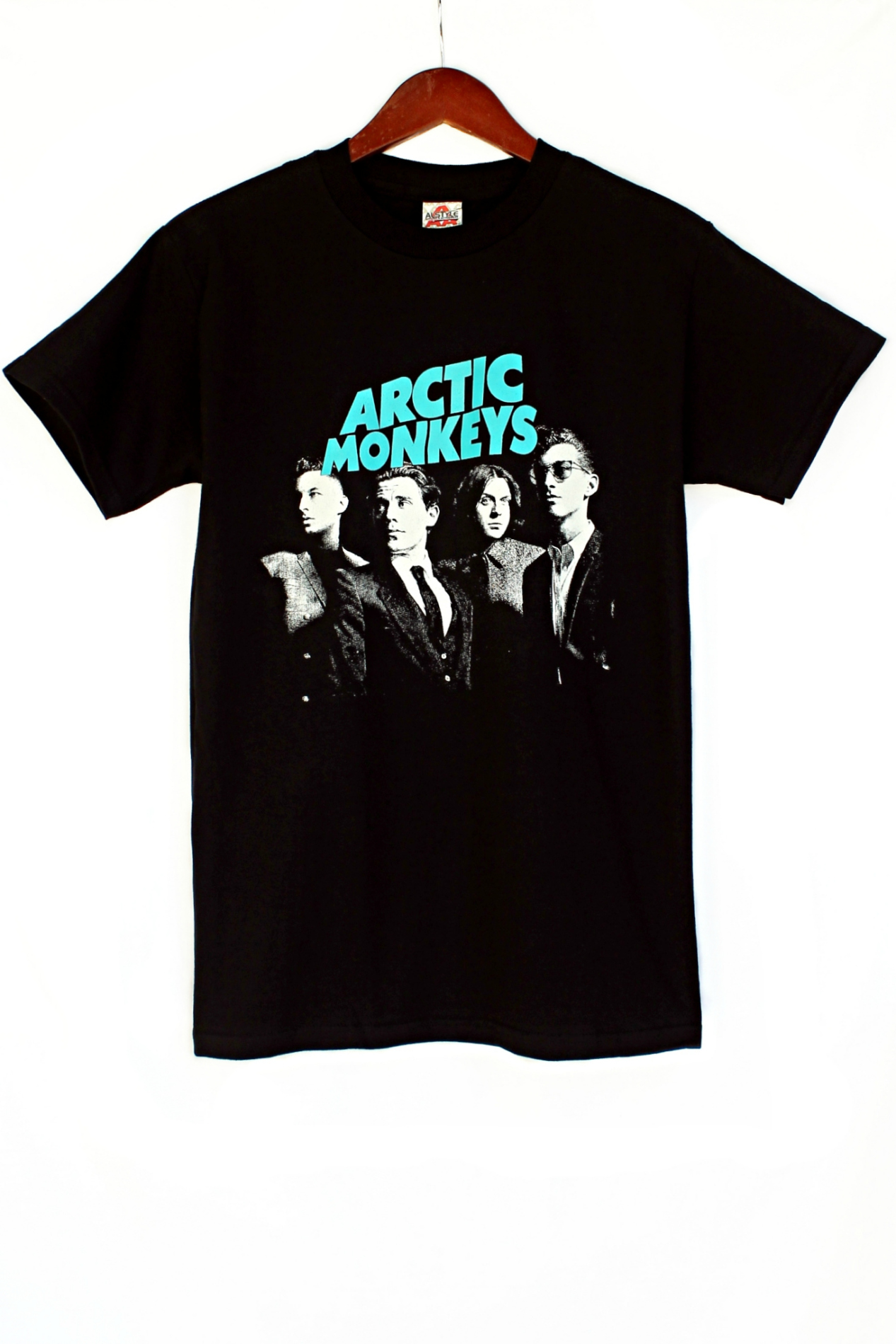ARCTIC MONKEYS Tranquility Hotel casino Tour logo Men/'s New T shirt S to 3XL