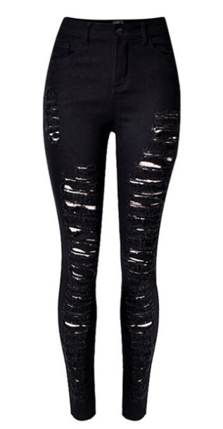 jeans ripped jeans skinny jeans black jeans need