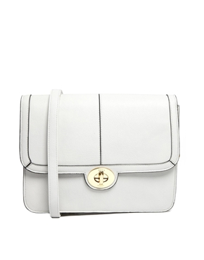 Marc B | Marc b Karla X-Body Bag at ASOS
