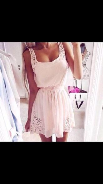 dress short cute