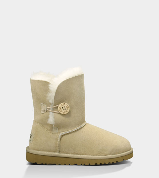 UGG® Toddlers' Bailey Button | Toddlers' Cute Button Boots at UGGAustralia.com