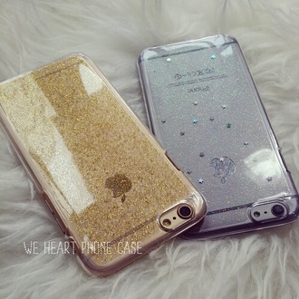 phone cover gold sparkly phone case! iphone cover gold sequins style silver gold