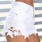Cheeky crochet cut off shorts (2 colors available) – glamzelle