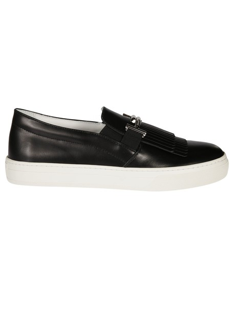Tods sneakers black shoes