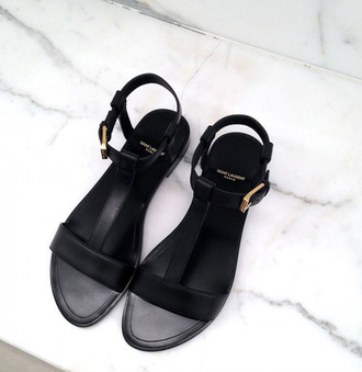 shoes black sandals sandals minimalist black summer outfits flat sandals summer shoes