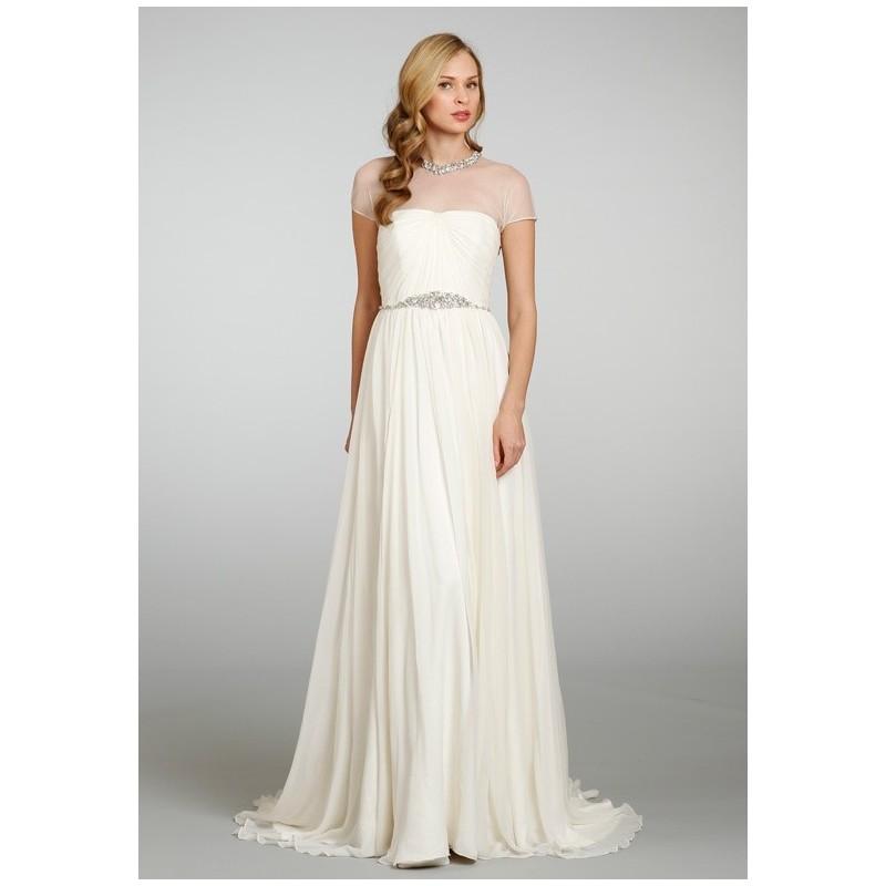 Hayley Paige 6300 Anya Charming Custom Made Dressesprincess