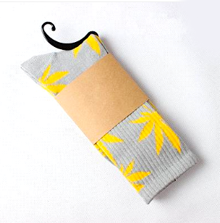 PUF SOCKS (Various Colors ) from So Hazy on Storenvy