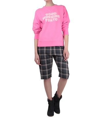 Etoile Isabel Marant Hammer cotton sweatshirt | Lindelepalais.com 25112