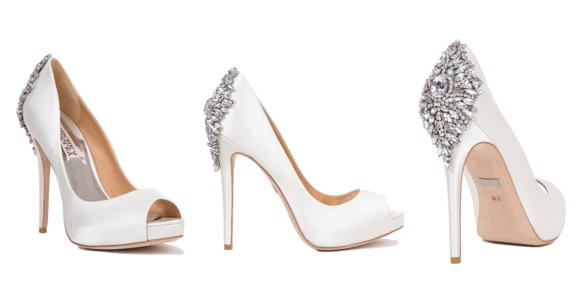 balenciaga wedding shoes