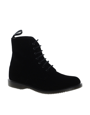 Dr Martens | Dr Martens Kensington Evan Lace Up Boots at ASOS