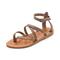 K. jacques epicure crisscross sandals | shopbop