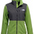 The North Face Women's Denali Fleece Jacket Green