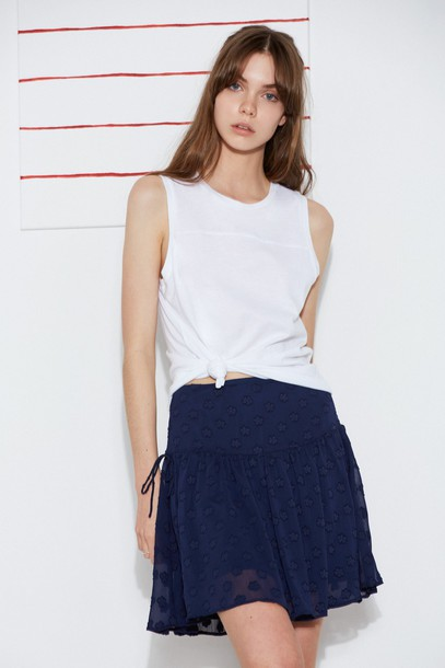 The fifth skirt