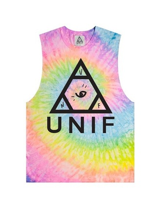 shirt unif