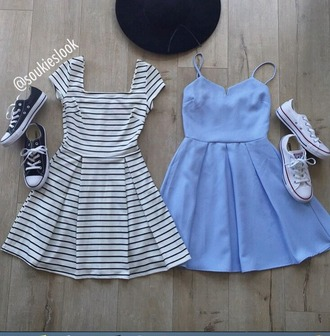 dress converse