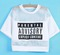Parental advisory shirt (white) · creepy cute clothing · online store powered by storenvy