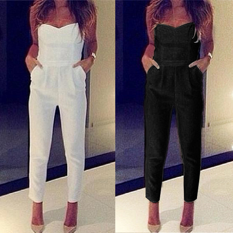 femia jumpsuit outfit made. Black Bedroom Furniture Sets. Home Design Ideas