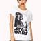 Standout star wars tee | forever21 - 2000066520
