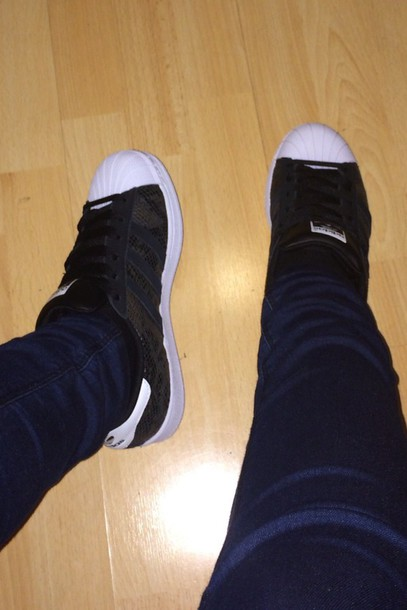 shoes adidas superstars