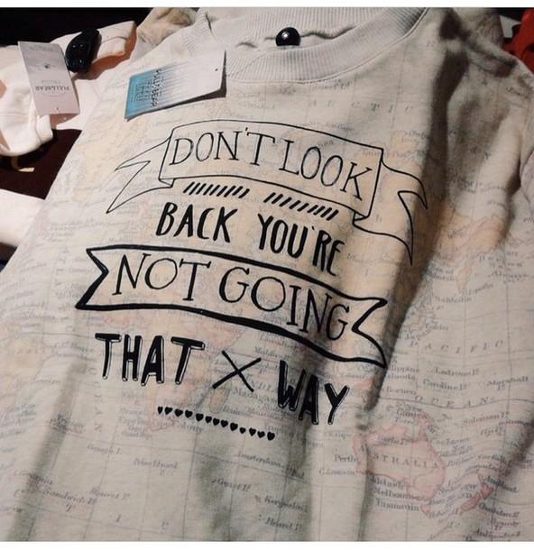 sweater t-shirt shirt