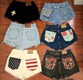 shorts denim shorts style black shorts