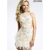 dress,trendsgal.com,beaded,lace dress,spring,evening dress