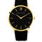 Larsson & jennings black lader watch | men's watches | liberty.co.uk