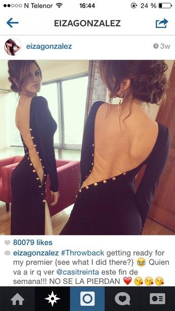 hot gold luxury style dress dress