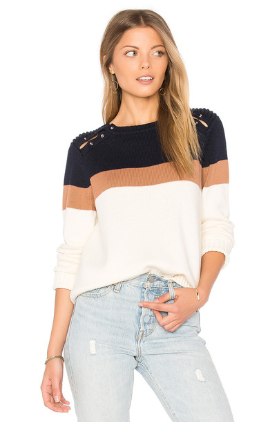 525 america sweater navy