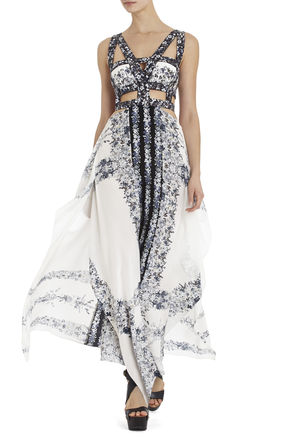 Runway Sidonia Dress | BCBG