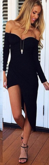 asymmetric dress,asymmetrical dress,draped dress,high low dress,sweetheart neckline draped dress,off the shoulder dress,off shoulder draped dress,off shoulder asymmetrical dress,dress