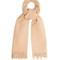 Canada large wool scarf