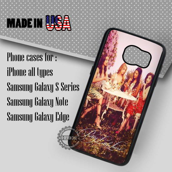 phone cover style tv show