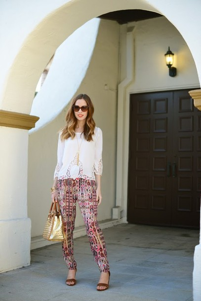 m loves m t-shirt pants shoes bag sunglasses jewels nail polish