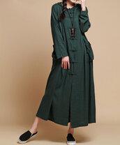 dress,Hooded dress,maxi dress