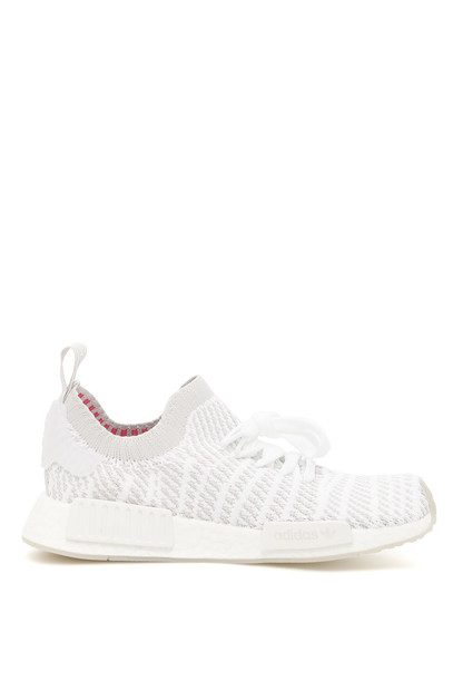 Adidas Nmd R1 Originals Sneakers in white