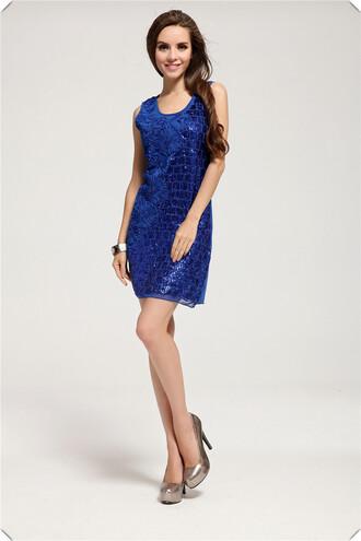 dress sequin dress summer dress sexy dress slim dress sleeveless dress fashion dress
