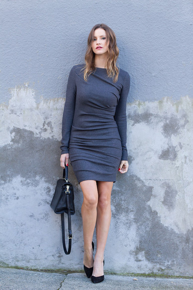 styling my life blogger bag minimalist