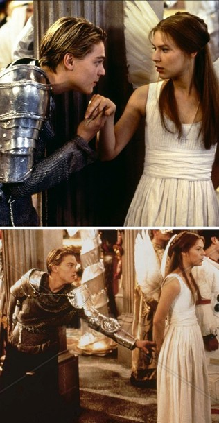 the unanswered questions in romeo and juliet by william shakespeare Study questions 1 why is  what is lord capulet's reaction to juliet's change of  heart  how is youth and old age shown in shakespeare's romeo and juliet.