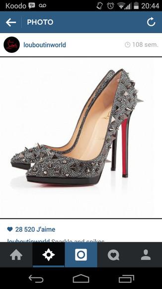 christian louboutin louboutin heels