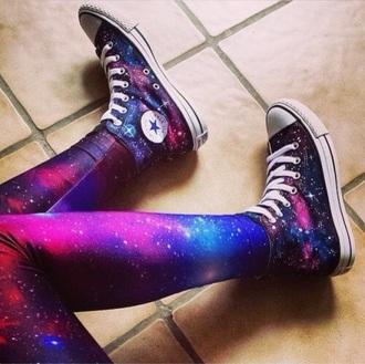 leggings space spaceleggings