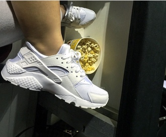 shoes nike shoes white