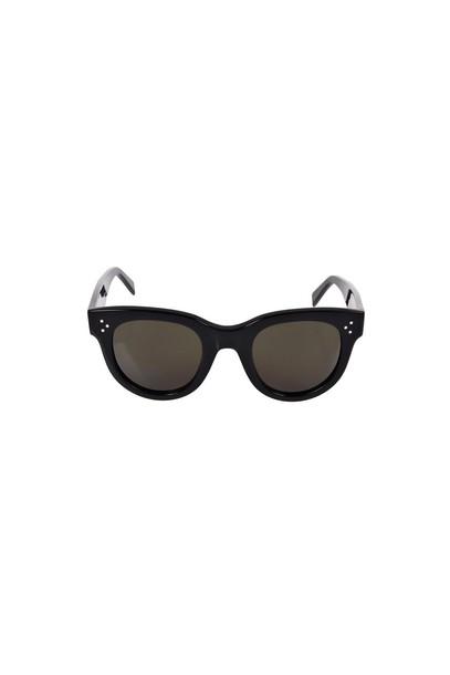 baby sunglasses black