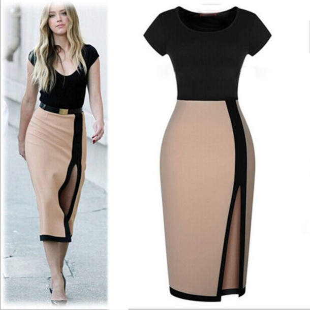 Dress Fashion Skirt Clothes Sexy Cute Cool Elegant Top Jumpsuit Party Preppy