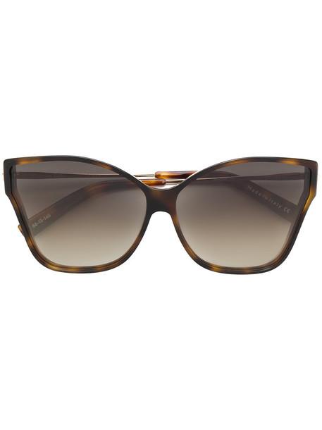 Christian Roth Eyewear women sunglasses brown