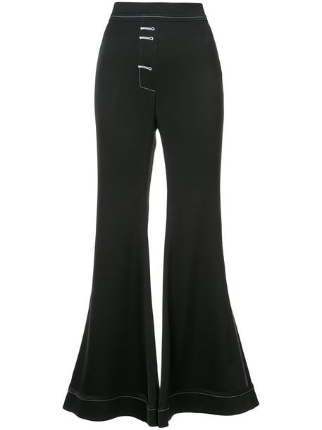 ellery women black pants
