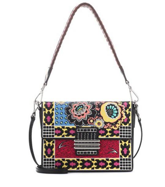 ETRO bag shoulder bag leather