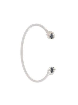 cuff metallic women embellished jewels