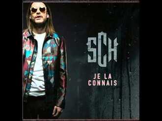 jacket sch veste french rapper