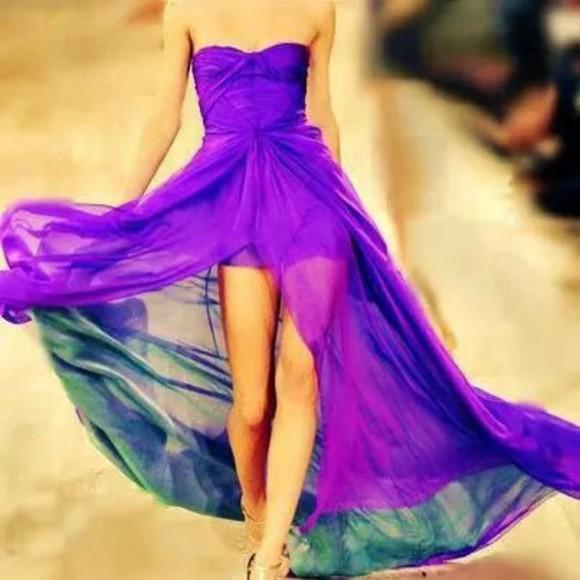purple dress beautiful dress ineedthese please help me!